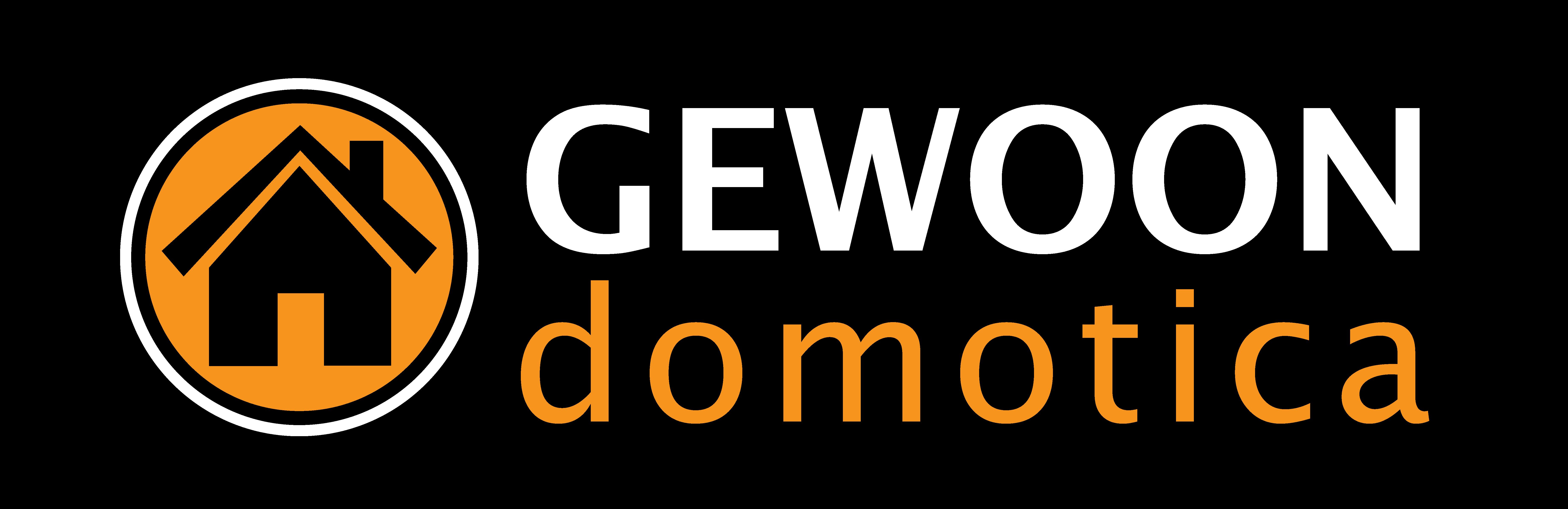 GEWOON domotica